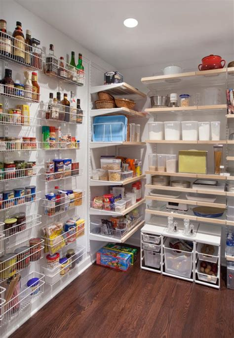 Designing A Pantry by 53 Mind Blowing Kitchen Pantry Design Ideas