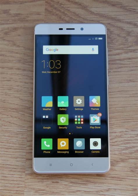 harga xiaomi redmi 4 prime dan spesifikasi terkini handphone terbaru