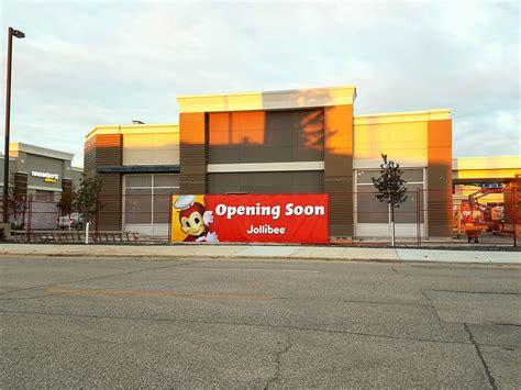 Free Giveaway Winnipeg - photo jollibee winnipeg opening soon sign on st james access winnipeg