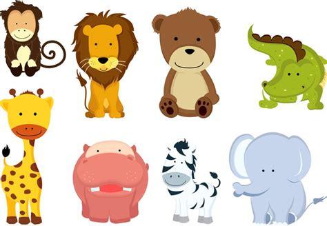 imagenes animales jpg vinilo pixerstick dibujos animados de animales silvestres