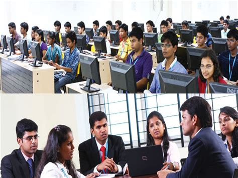 Vit Pune Mba Fees by Vit Business School Vit Business School Chennai