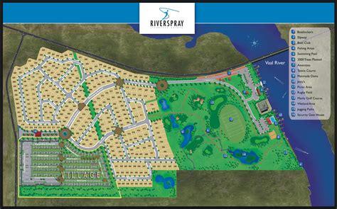 land layout maps riverspray lifestyle estate riverspray lifestyle estate