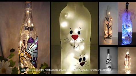 diy light up wine bottle wine bottle cork lights copper string lights for bottle