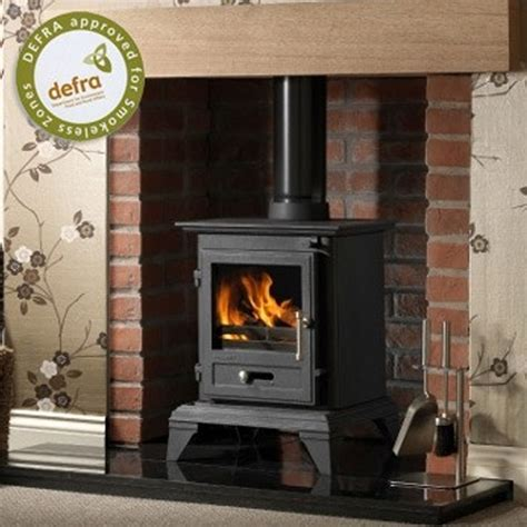 Clean Burning Fireplaces by Uk Best Prices Gallery Classic 5 Cleanburn Stove