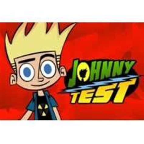 test giochi johnny test giochi cartoni animati