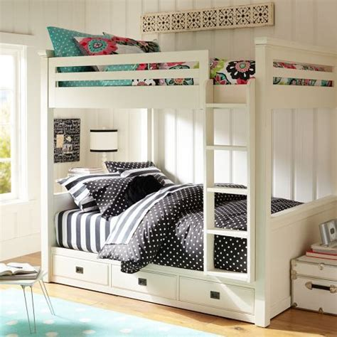 pb bunk beds 25 best ideas about bunk beds on