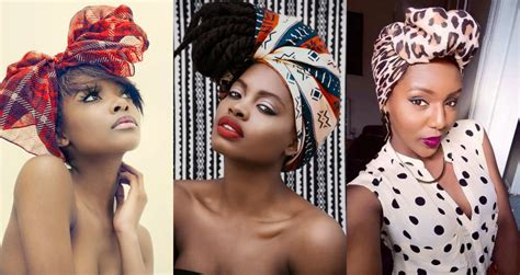summer hairstyles for hairstyles with scarves fall