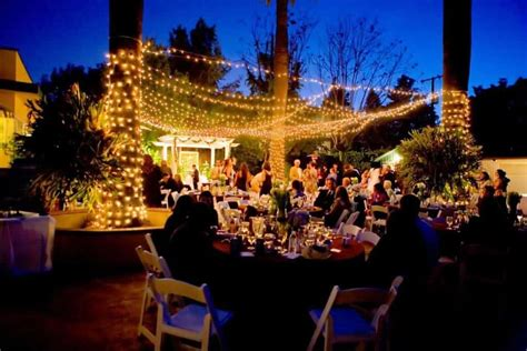 wedding reception locations orange county ca orange county wedding dj the estate best wedding dj