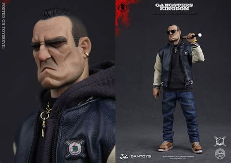 Damtoys Gangster Kingdom Spade 2 1 6 spade 2 from gangster kingdom by dam toys