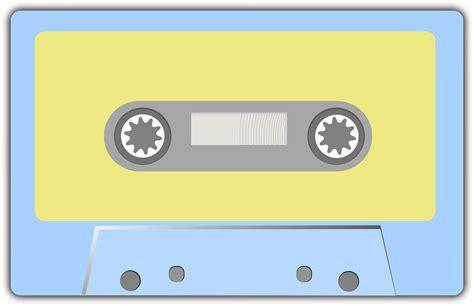 cassette tape clip art many interesting cliparts