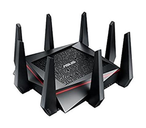 Router Wifi Tri top 5 best wireless routers gearfuse