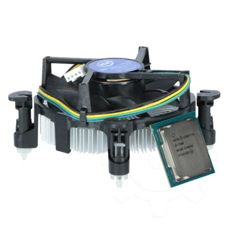 Processor I5 7500 Box Socket 1151 We48 intel i5 7500 4x 3 40ghz so 1151 box sockel 1151