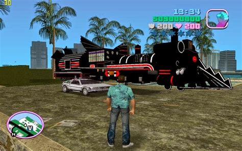 cara mod game gta vice city download gta vice city pc