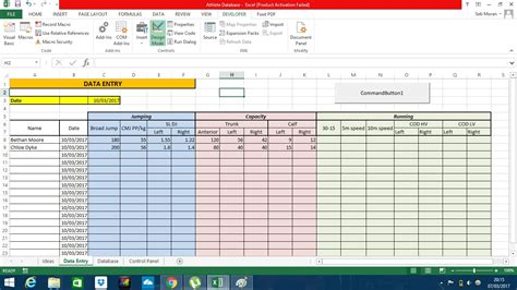 how to select sheets excel copy data to first blank row in another sheet