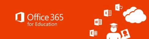 Office 365 For Education Office 365 For Education