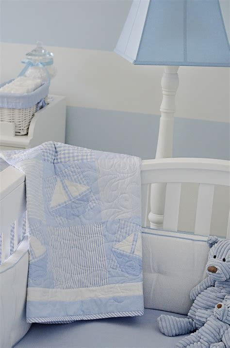 nautical nursery bedding maverick s nautical nursery project nursery