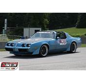 Dennis Prunty Drives 1981 Pontiac Trans Am To Win In