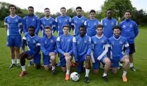Soccer Team Football Team Bath