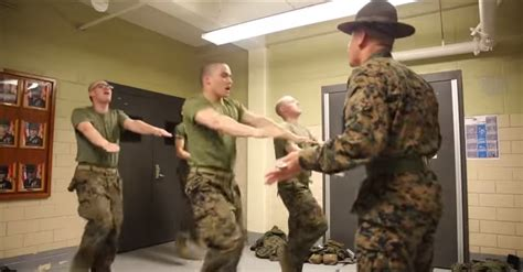 marine boot c bathroom pin marine drill instructor on pinterest
