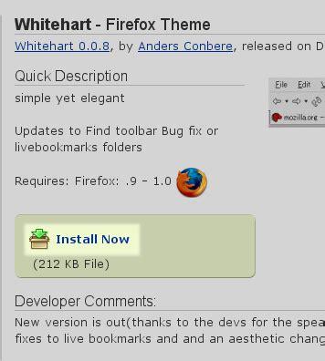 firefox themes tutorial mozilla firefox browser guide firefox tutorial