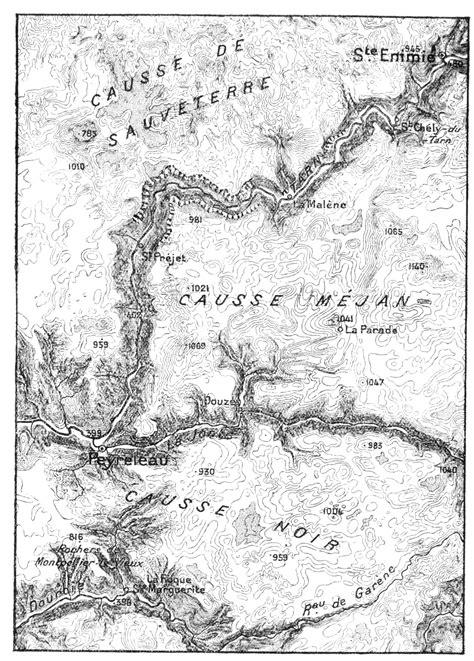 Les enseignements de la topographie - Persée
