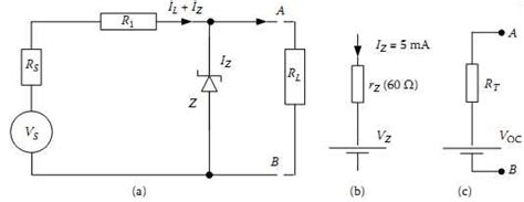 varactor exle circuit tvs diode equivalent circuit 28 images diode circuit exle problems diode wiring diagram and