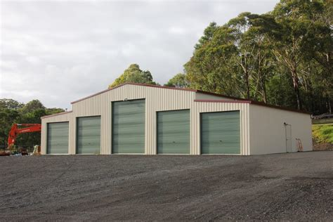 Wide Bay Sheds by Machinery Sheds Rural Sheds Ranbuild