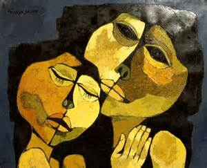 Names And Pictures Of Flowers - art of oswaldo guayasamin