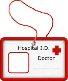 dr name tag template doctor id badge doctor doctor badges clip