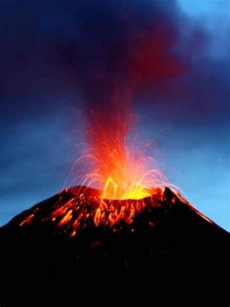 imagenes de desastres naturales volcanes ranking de fenomenos naturales listas en 20minutos es