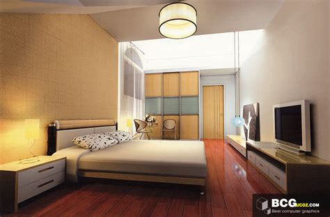 model bedroom interior design free product 3d model library