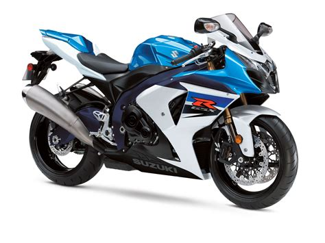 Suzuki Superbike Motorcycle Modification 2011 Suzuki Gsx R1000 Superbike