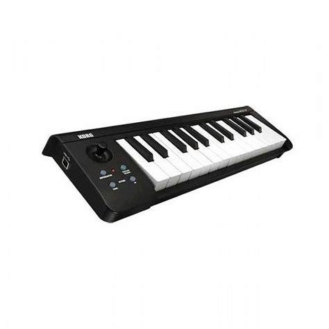Keyboard Controller Korg korg microkey 25 usb midi keyboard controller with