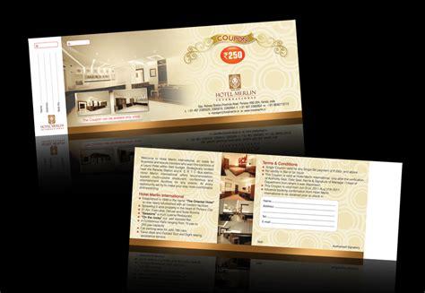 discount vouchers hotel com c o ad ventures hotel discount coupon design
