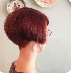 haircut with ear showing 1000 images about inverted bob s on pinterest inverted