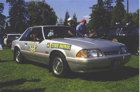 missouri mustang 1993 missouri state highway patrol ebay special