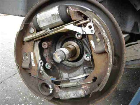 How To Replace Drum Brakes Like A Pro Update 2017