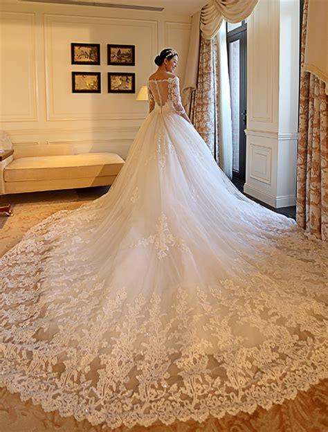 Brautkleider Kaufen by Wo Ihr Brautkleid Kaufen Clisea