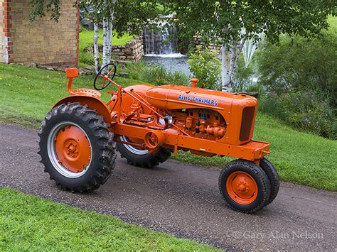 Ac Wc 1939 Allis Chalmers Wc At 12 1 Ac Gary Alan Nelson