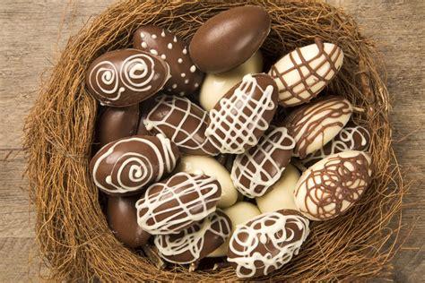 casa di cioccolato ricetta uovo di pasqua al cioccolato non sprecare
