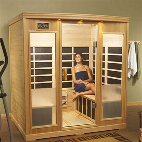 Coleman Backyards by Finnleo 174 Infrared Saunas Coleman Bright Ideas For Your Home