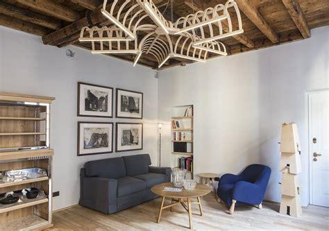 eclectic renovation brings back memories in a milan apartment milan apartment revives its through a renovation