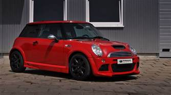 mini cooper s tuning car tuning