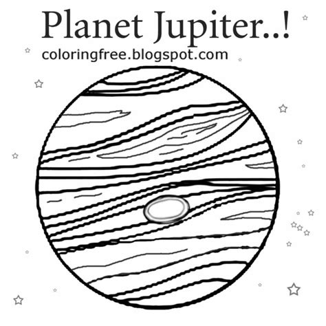 printable jupiter images free coloring pages printable pictures to color kids