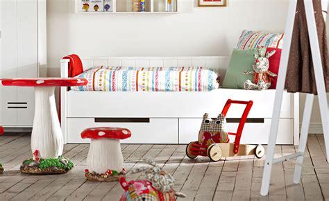 Ikea Ideen Für Kleine Kinderzimmer by Zimmer Gestalten Ideen