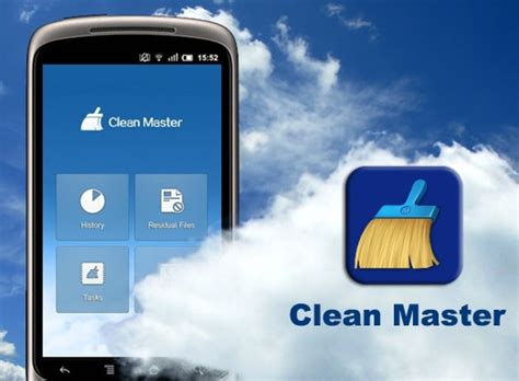 android clean master come pulire e ottimizzare android con clean master wizblog