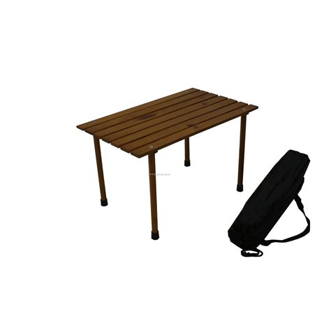 portable tables small low wood portable table in a bag china wholesale small low wood portable table in a bag