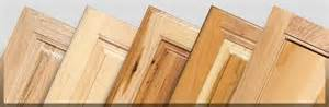 Hickory Kitchen Cabinet wood types kraftmaid cabinetry