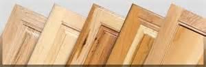 wood types kraftmaid cabinetry
