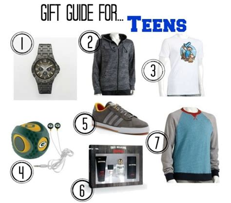 christmas gifts for teen boys guys gift ideas presents for boys